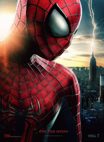 the visual effects of this film were truly, unquestionably amazing. see it  just for that, and especially in 3D. you get special 3D spidey glasses that  ...
