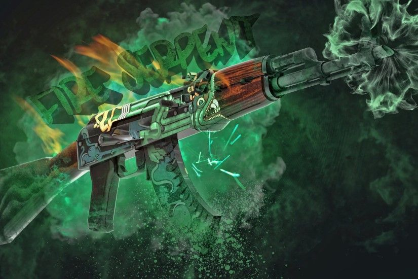 ... AK-47 Redline Full HD Wallpaper and Background | 1920x1200 | ID:570412  ...