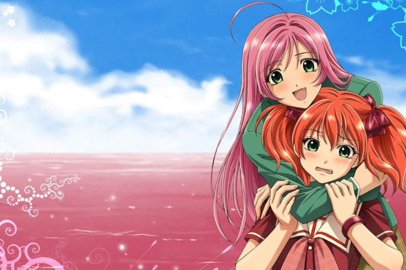 ... Wallpaper Abyss will there be a season 3? - Rosario Vampire - Fanpop |  Page 336 ...
