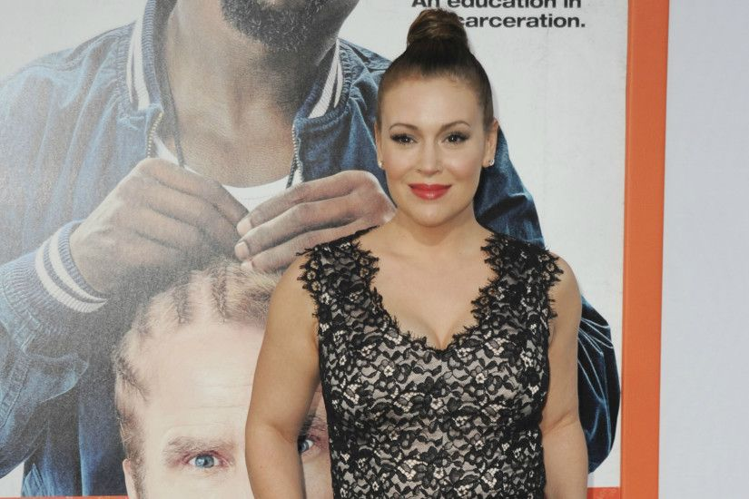 Alyssa Milano takes on airports and their breast milk laws: Is she right?