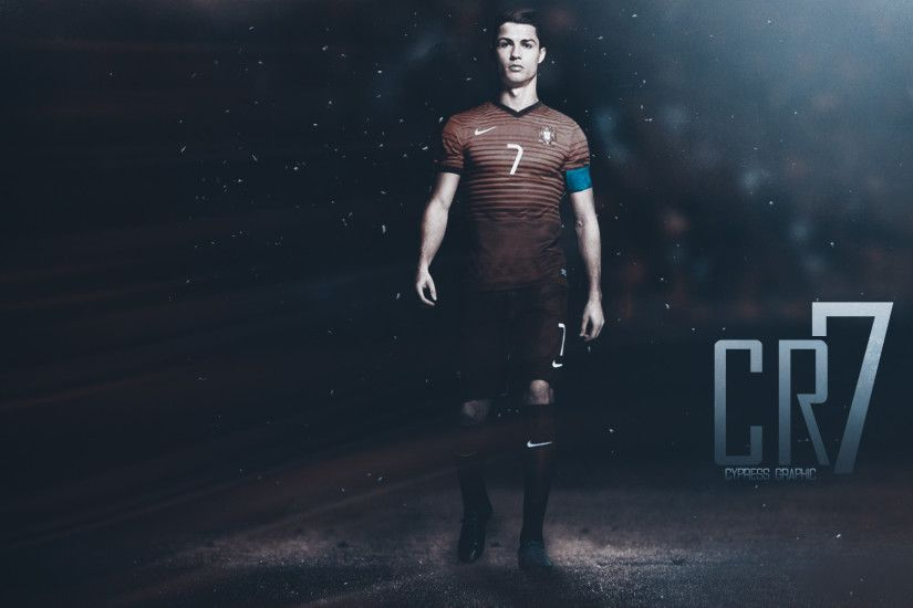 Cristiano Ronaldo Wallpaper for iPhone - WallpaperSafari