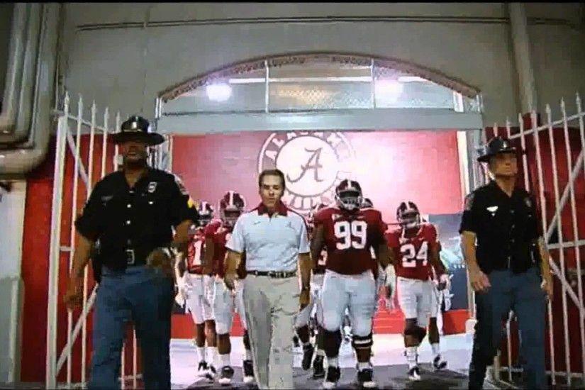 2016 Cool Alabama Football Backgrounds: 2018 Cool Alabama Football Backgrounds ·① WallpaperTag