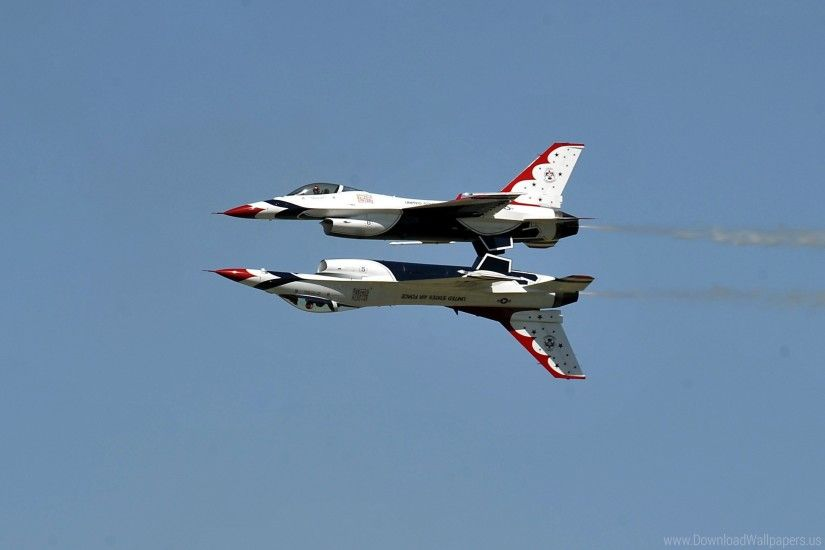 ... Thunderbirds, U.s. Air Force. Download Original Size (2176x1449)
