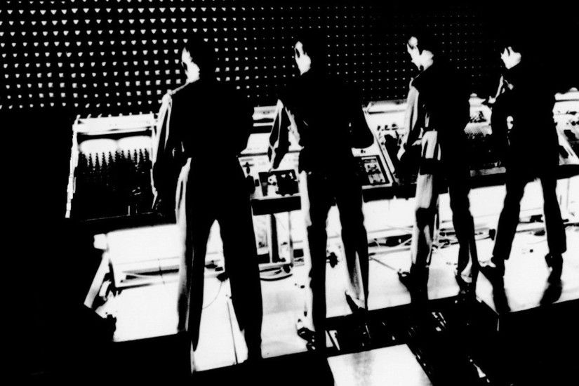Kraftwerk 2016 Wallpapers FHDQ
