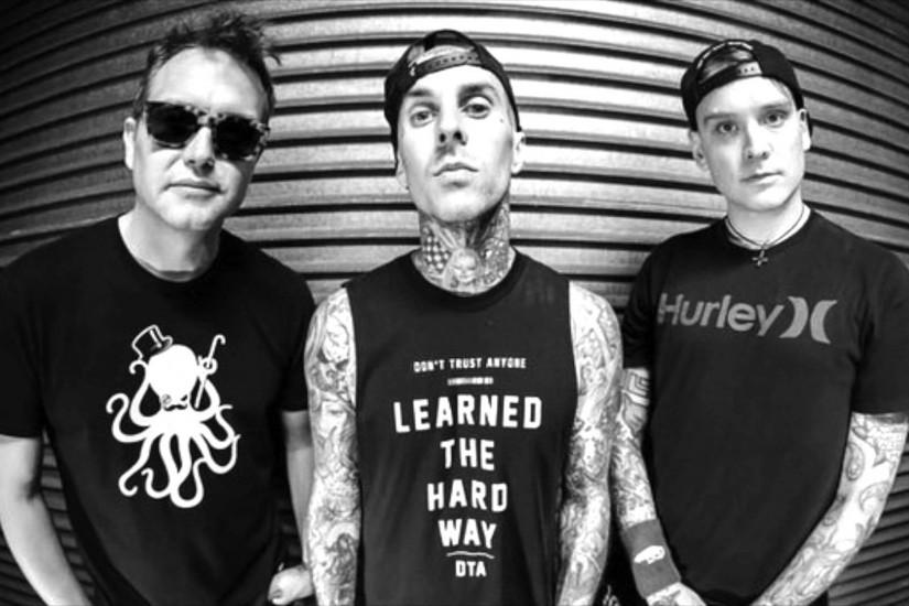 Blink 182 HD Pictures.