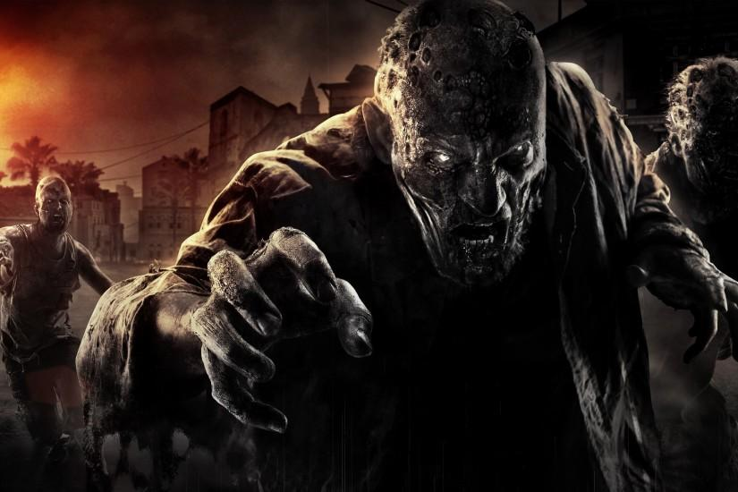 Dying Light, Video Games Wallpaper HD