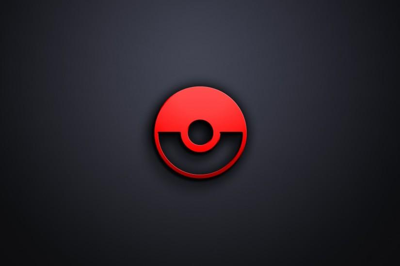Pokeball Background HD.