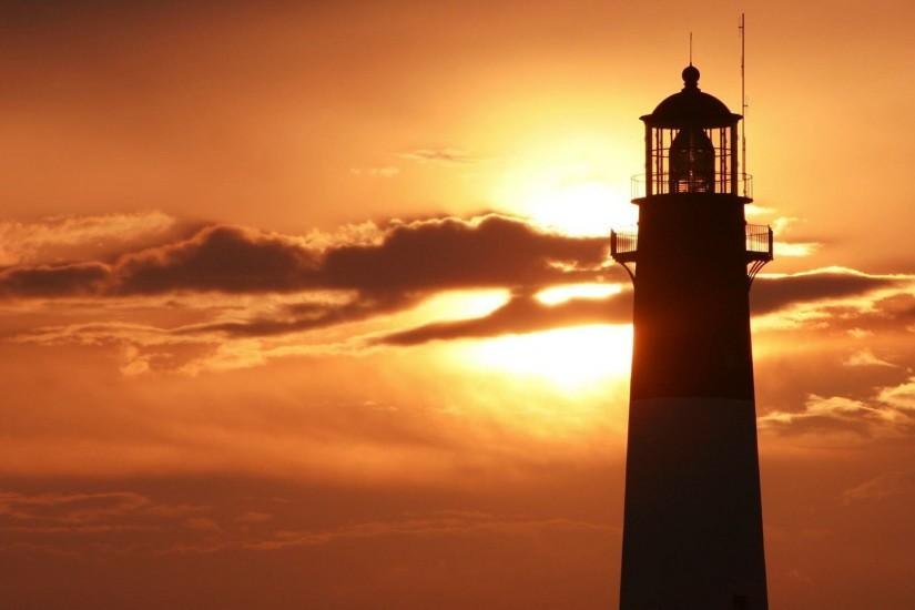 Tybee Island Lighthouse Wallpaper