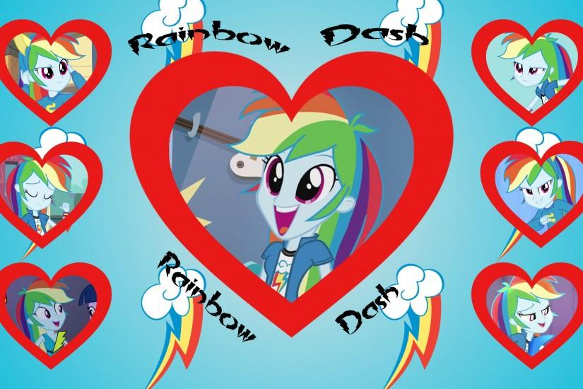 rainbow dash wallpaper 2560x1440 hd
