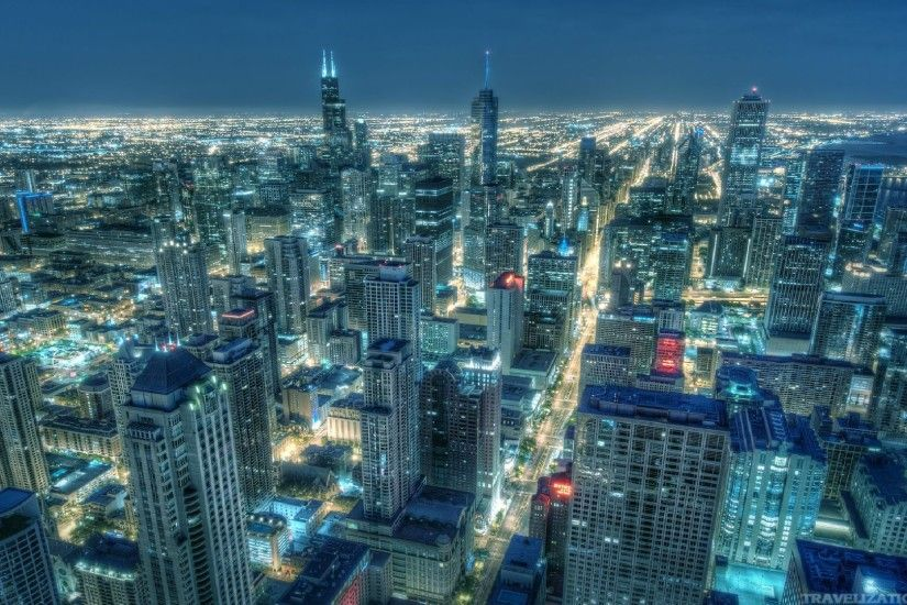 Chicago Wallpaper Collection For Free Download