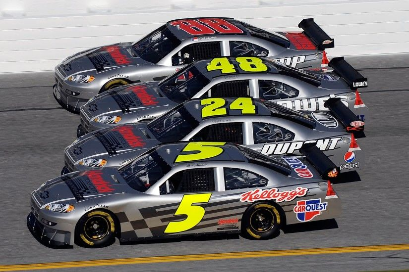 <b>Nascar</b> Pits Photography - Free <b>Desktop