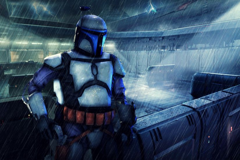 Jango Fett Wallpaper 1920x1080 – images free download SFM] Jedi Knight :  tf2 Drop Zone - SFM STAR WARS - YouTube