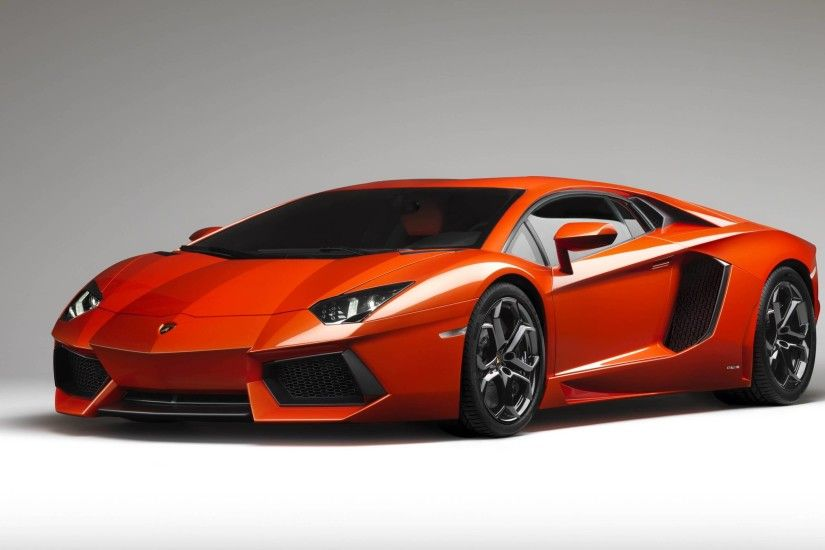 High Quality Lamborghini Wallpapers
