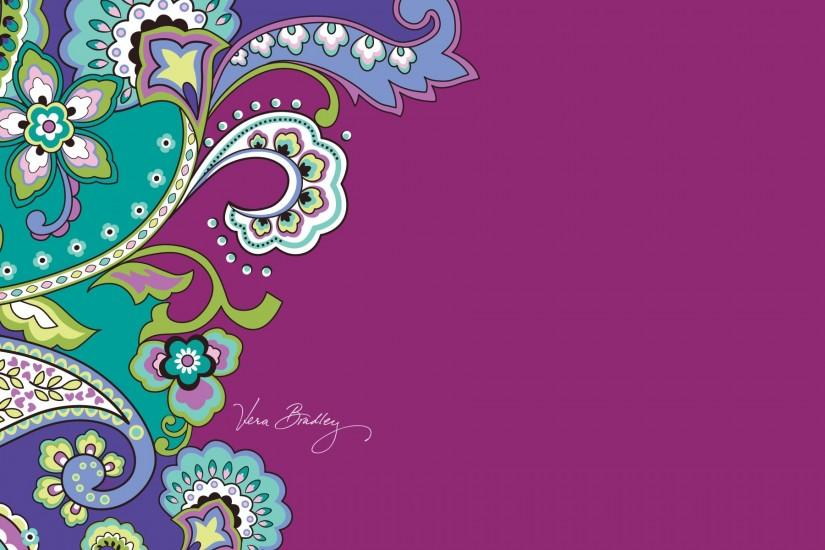 Free Vera Bradley wallpapers for iPhone