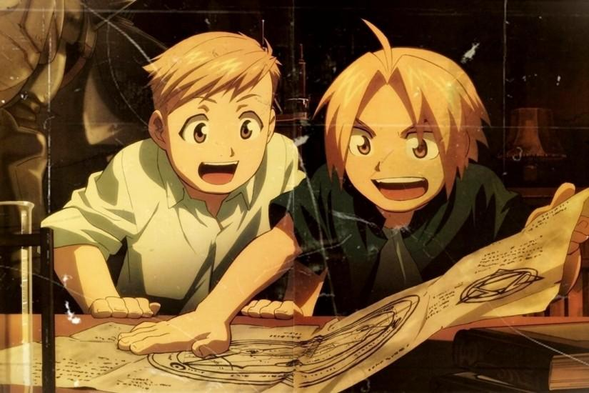download fullmetal alchemist brotherhood wallpaper 1920x1080 for iphone 5