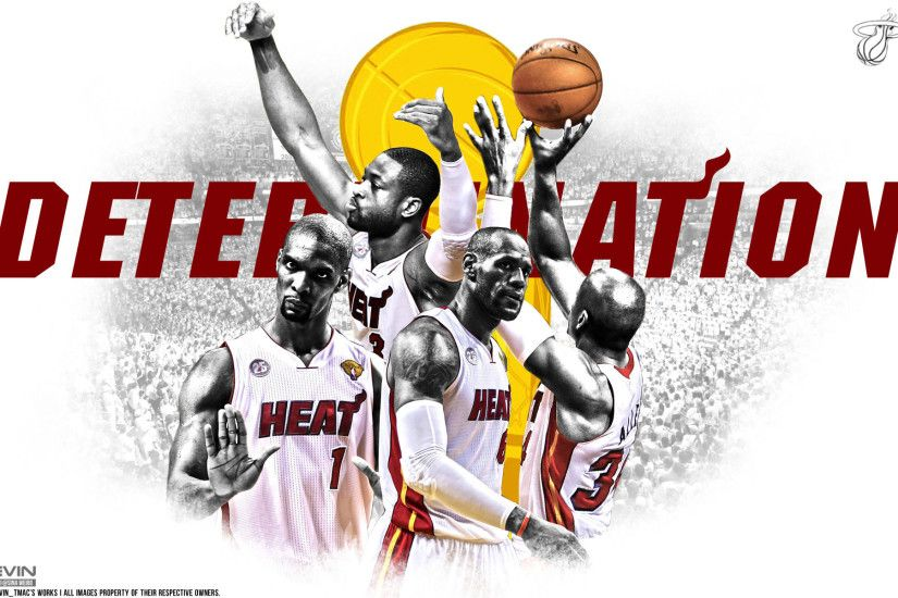 Miami Heat HD Wallpapers Wallpaper