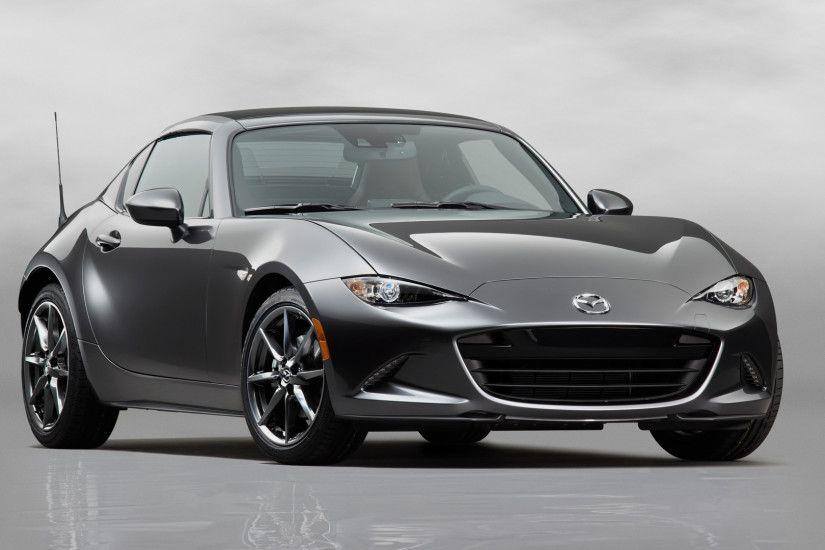 2018 Mazda MX-5 Miata Review, Ratings, Specs, Prices, and Photos - The Car  Connection
