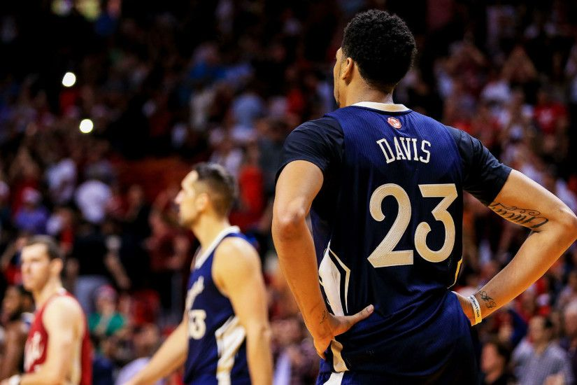 Other Events Around Town Source · Anthony Davis is the NBA s best power  forward and the Pelicans