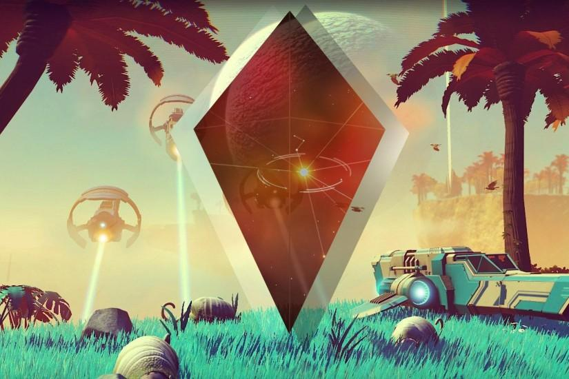 full size no mans sky wallpaper 1920x1080 for hd 1080p