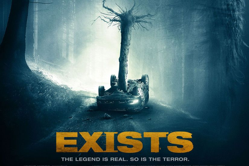 Exists Horror Movie