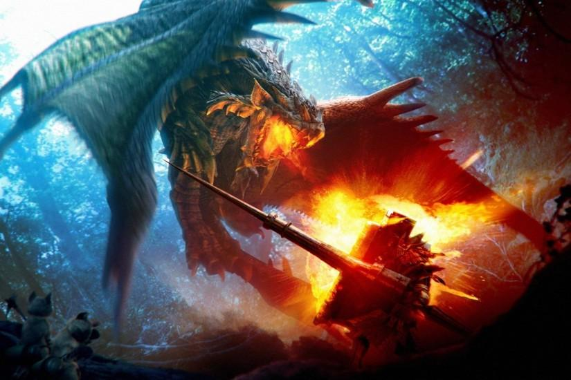 Hd Wallpapers Game Dragons - image #774995