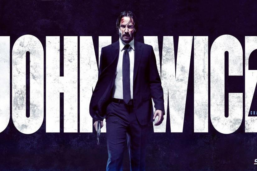Here are some wallpapers from the awesome John Wick Chapter 2