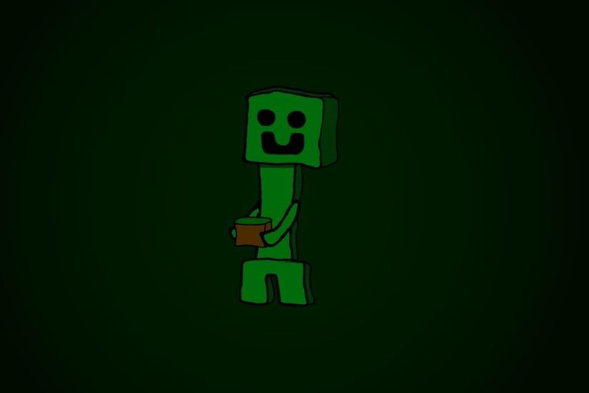 HD Minecraft Creeper Iphone Images - Page 3 of 3 - wallpaper.wiki ...