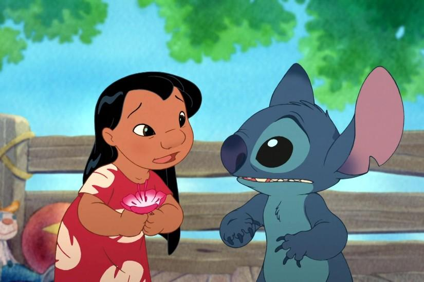 2 Lilo & Stitch 2: Stitch Has A Glitch HD Wallpapers | Backgrounds -  Wallpaper Abyss