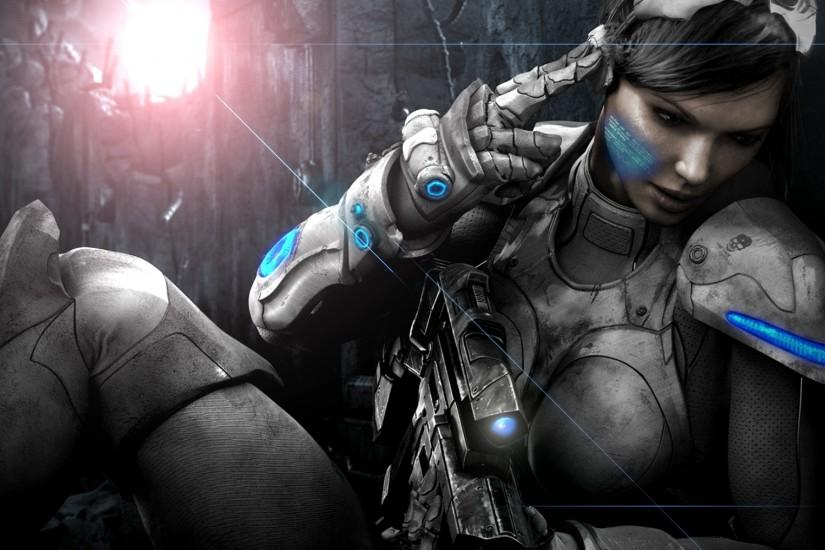 beautiful starcraft wallpaper 1920x1200