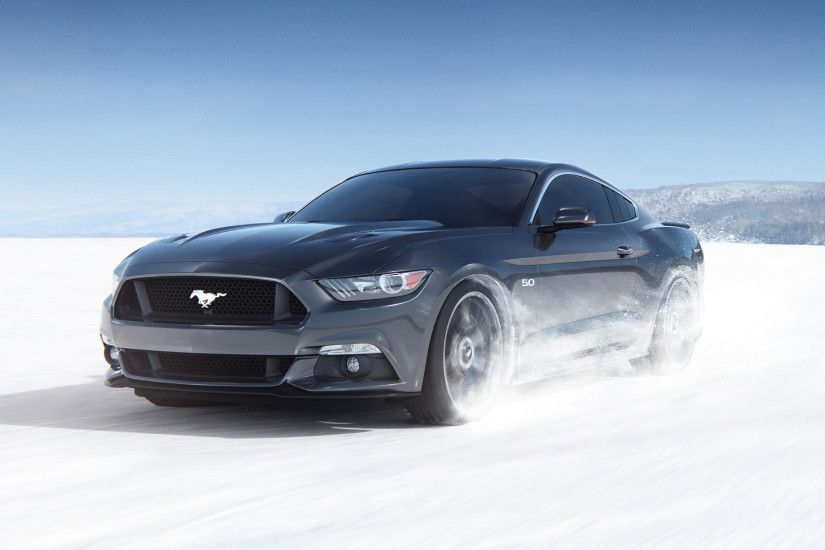 Tags: Ford Mustang 2018