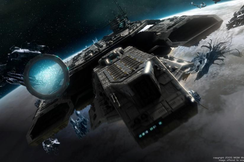 Wallpaper 1920x1080 Outer, Space, Movies, Stargate, Atlantis, Stargate .