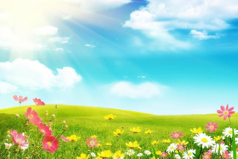 download free spring backgrounds 1920x1252 for iphone 5s