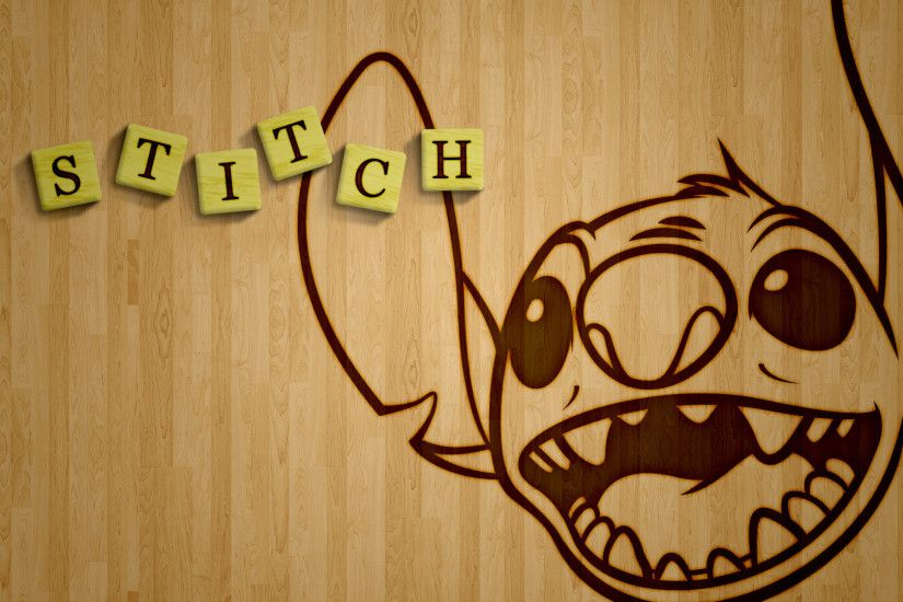 Free Stitch Backgrounds PixelsTalk Net Source · 1920x1200 Stitch wallpapers  HD