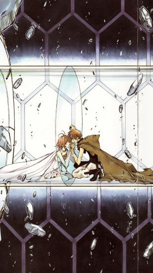 Anime Tsubasa: Reservoir Chronicle. Wallpaper 693781