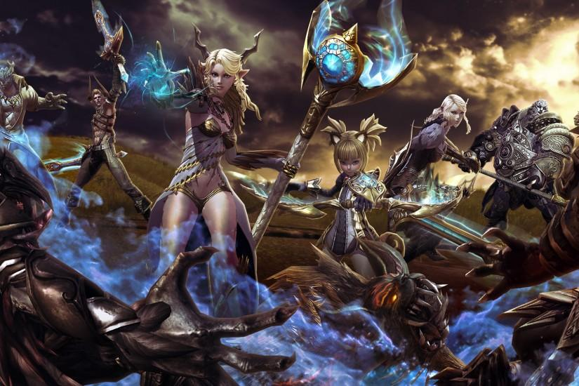 tera developments game guide learn about the world of tera support .