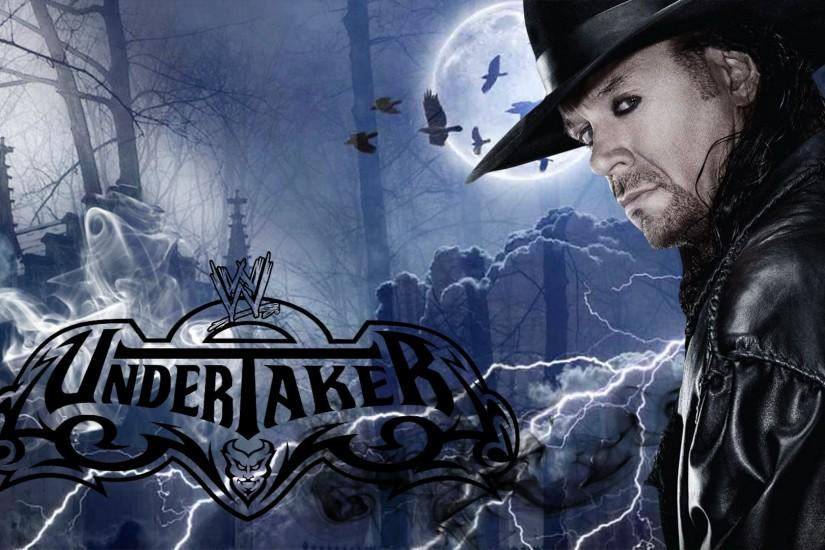 Undertaker Wallpaper #10. You can download the high-resolution image here