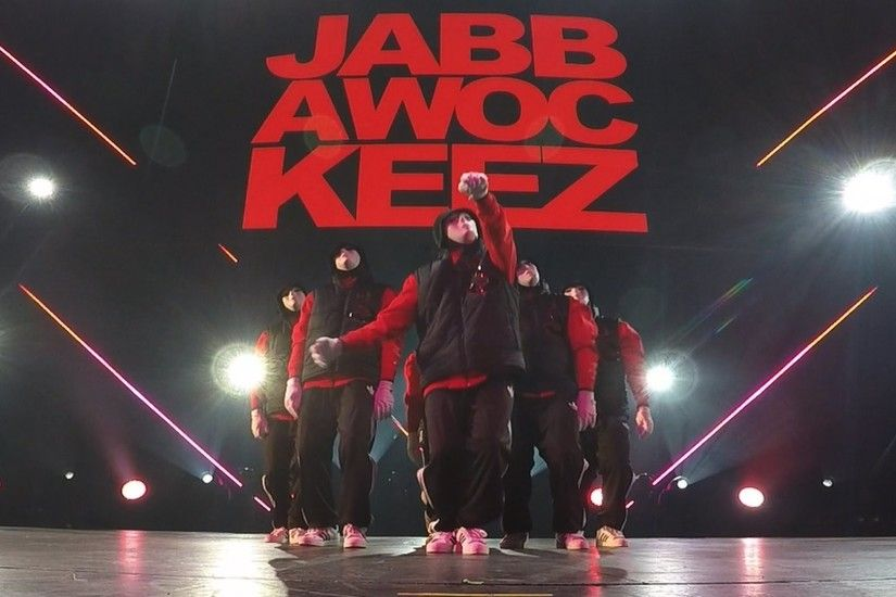 Dance crew Jabbawockeez to host workshop for hip hop dancers in Las Vegas