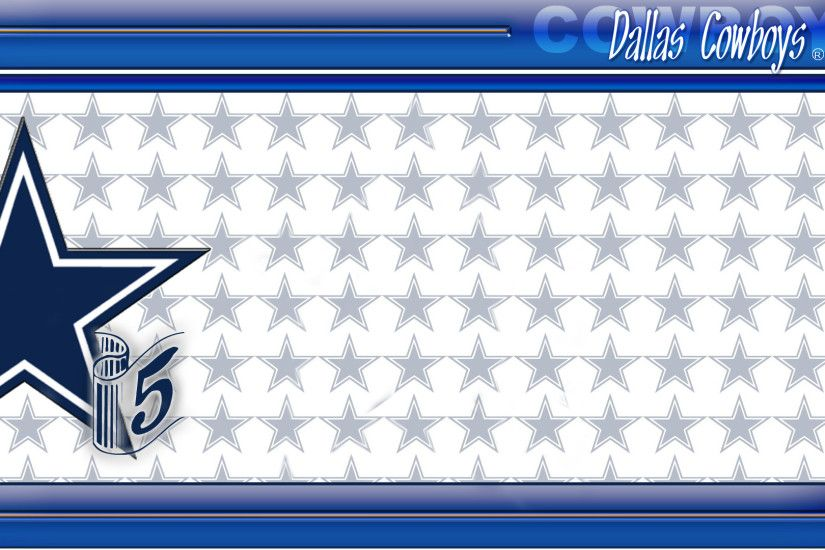 Dallas Cowboys Wallpaper Border 02 of 10 with Stars as Logo | HD Wallpapers  | Wallpapers Download | High Resolution Wallpapers