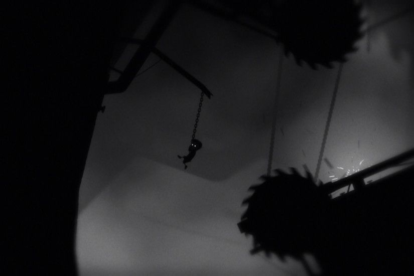 Limbo Released on XBLA + Contest Winner Announced