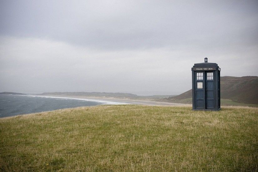 0 Epic Doctor Who Wallpapers Tardis HD Wallpaper