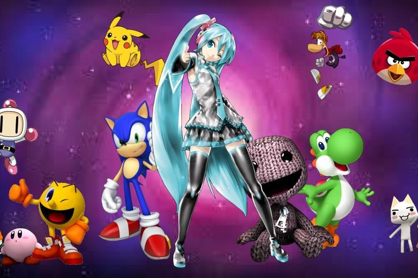 My Youtube Channel Art by sonicsmash328 My Youtube Channel Art by  sonicsmash328