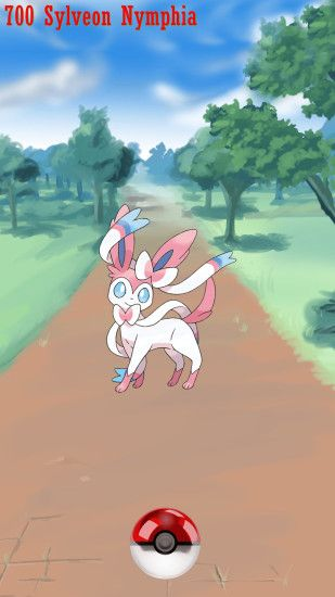 700 Sylveon Nymphia (2)