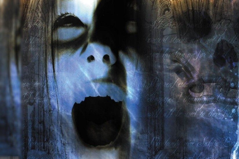 Scary Halloween Wallpapers of 2013 with great fun | Tutorial Lounge
