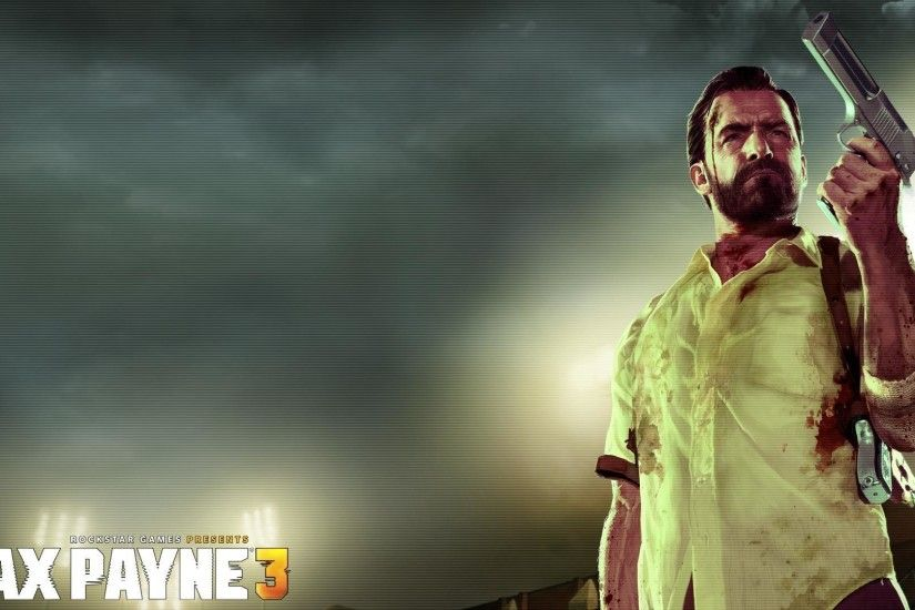 Pictures Max Payne Max Payne 3
