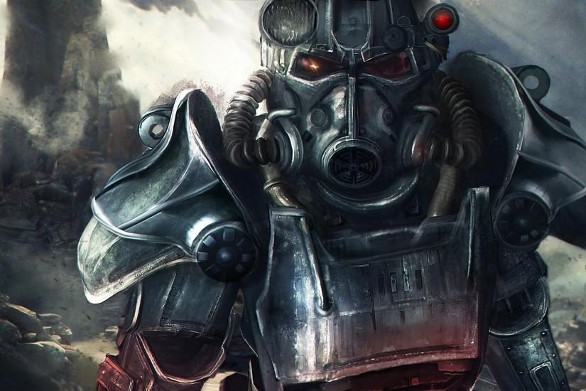 Fallout 4, Bethesda Softworks, Brotherhood Of Steel, Nuclear, Apocalyptic,  Video Games, Fallout Wallpaper HD