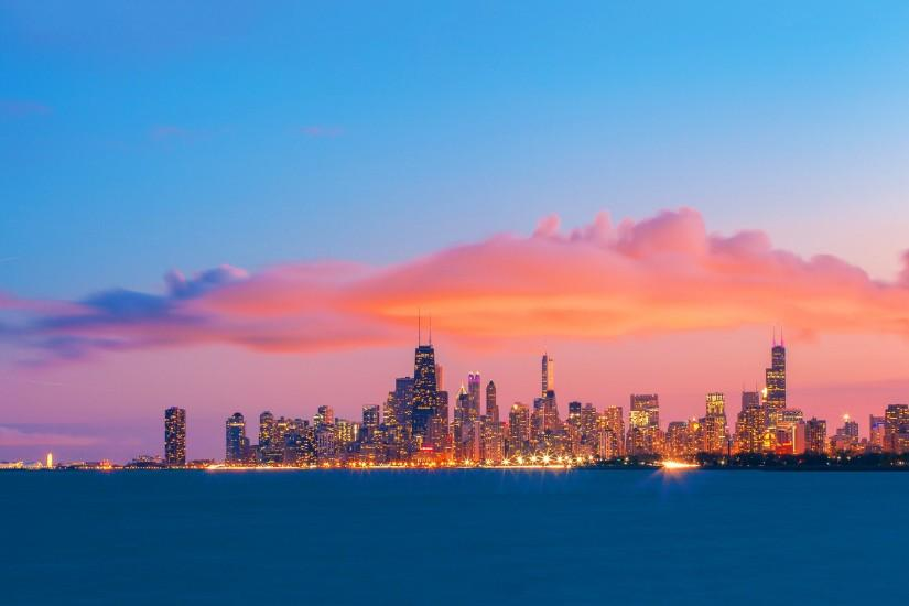 best chicago wallpaper 1920x1200 for mobile