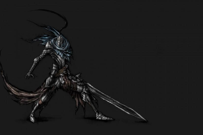 Knight Artorias - Dark Souls Wallpaper ...