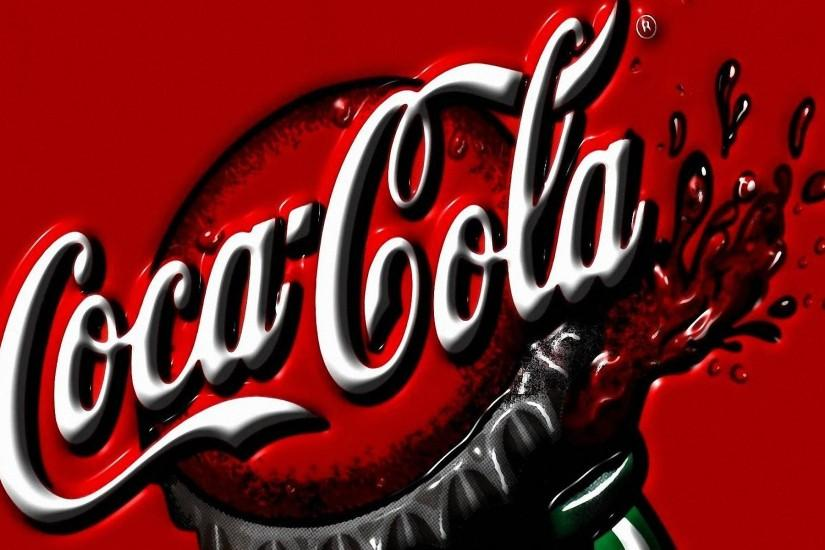 Coca Cola Wallpaper HD