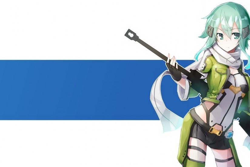sinon wallpaper 1920x1080 for mobile hd