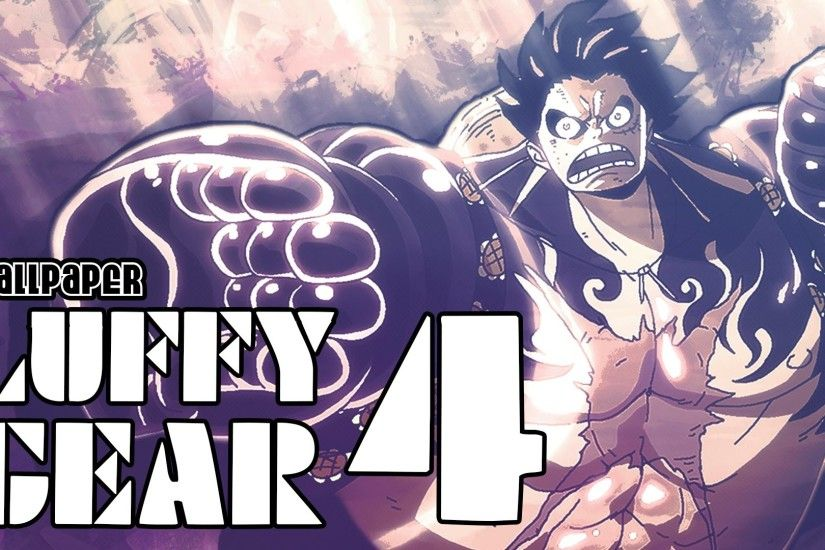 ... Wallpaper Abyss Monkey D. Luffy All Attacks – OtakuKart | Page 5 ...